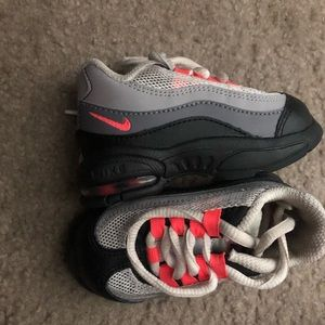 Air max for toddler